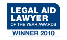 Legal Aid Lawyer of the Year 2010
